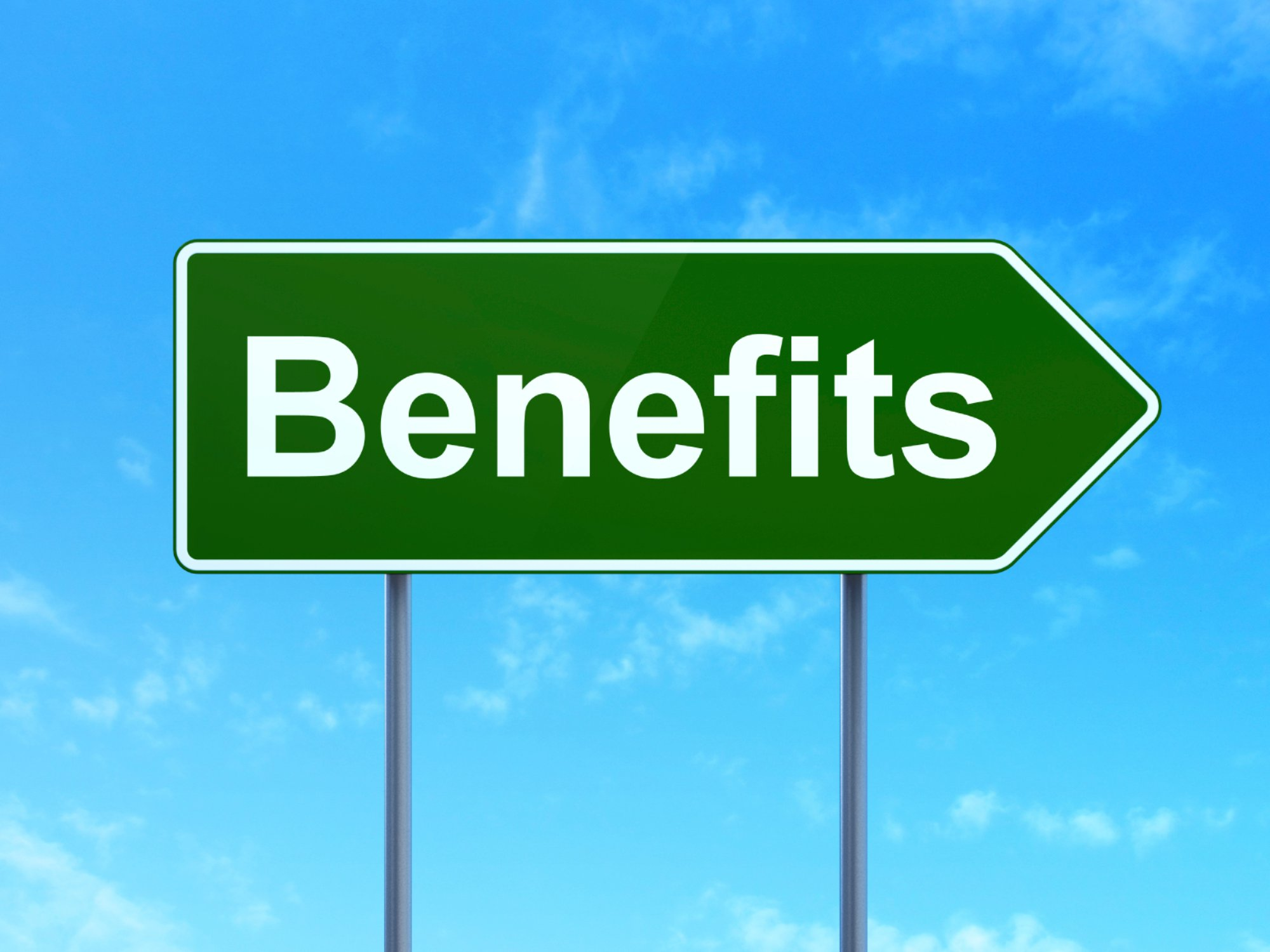 non-monetary benefits